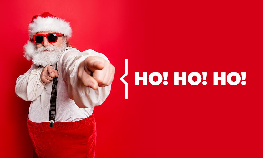 Plombier Expert | Cool Santa Claus