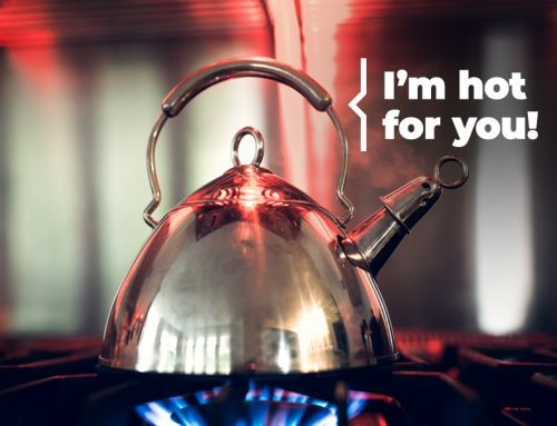 Natural gas, propane or heating oil: Three easy steps to discover your heart's desire