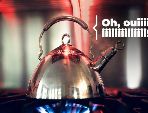 Gaz naturel, propane ou mazout : trouvez l'élu de votre cœur en 3 étapes faciles